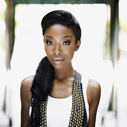 Brandy : Two Eleven, nouvel album le 27 août