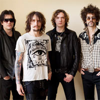 The Darkness : Nothing&#039;s Gonna Stop Us, nouvel album en juin ou juillet