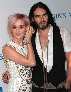 Katy Perry et Russell Brand : séparation et divorce