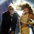 Beyonce et Jay-Z : un clip tourné dans l'espace ?