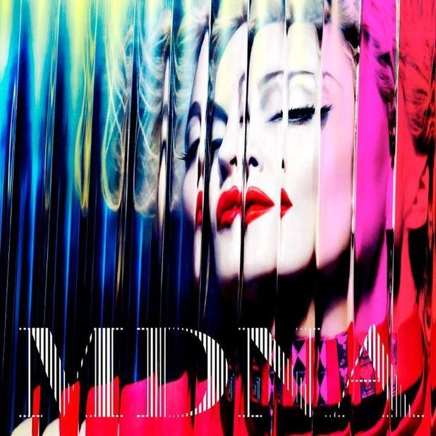 Britney Spears sur le prochain album de Madonna ?