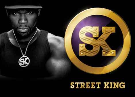 50 Cent : Street King Immortal, nouvel album en novembre