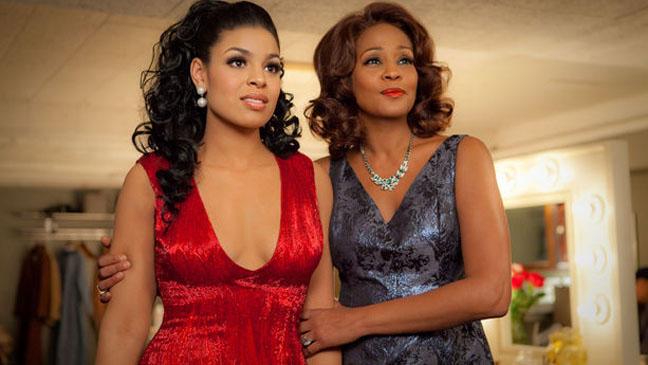 Whitney Houston : des chansons inédites dans le film Sparkle
