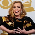 Grammy Awards 2012 : liste des gagnants (Adele, Kanye West, Foo Fighters...)