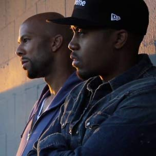 Nas, Common & Q-Tip : un super-groupe en perspective ?