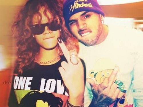Rihanna / Chris Brown : ce n'est que de la musique selon The-Dream