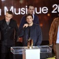 Victoires de la Musique 2012 : liste des gagnants (Orelsan, Hubert-F&eacute;lix Thiefaine...)