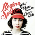 Regina Spektor : What We Saw from the Cheap Seats, nouvel album le 28 mai