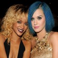 Katy Perry &amp; Rihanna : le duo devrait &ecirc;tre iconique