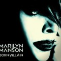 Marilyn Manson : Born Villain, pochette et tracklist du nouvel album