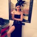 Rihanna : photos du clip Princess Of China