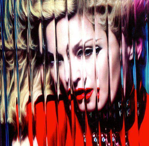 Madonna : MDNA, album remixé par Smirnoff