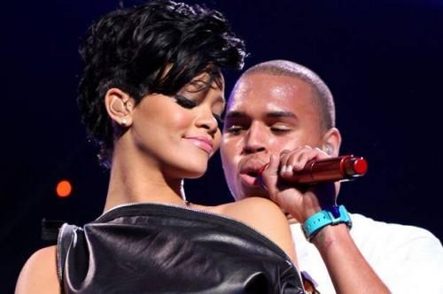 Rihanna et Chris Brown réunis sur scène en avril ?