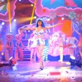Katy Perry : bande-annonce de Part Of Me, film concert 3D