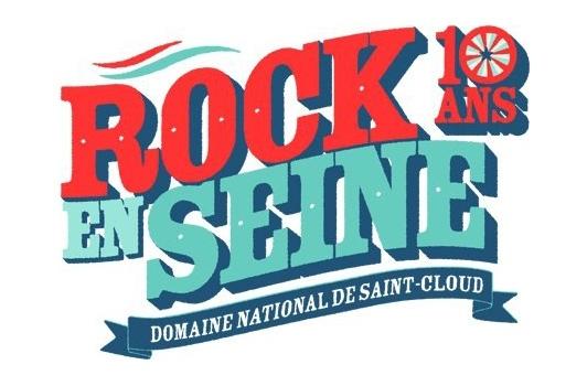 Rock en Seine : 16 nouveaux noms (Bloc Party, Shins, Dionysos, Frank Ocean...)