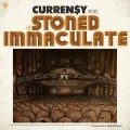 Curren$y : The Stoned Immaculate, nouvel album le 5 juin (pochette)