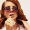 Lana Del Rey/A$AP Rock : Ridin ne sera pas sur la mixtape de The KickDrums