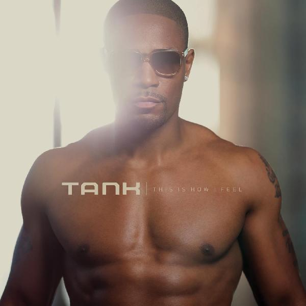 Tank : This Is How I Feel, nouvel album le 8 mai (pochette)