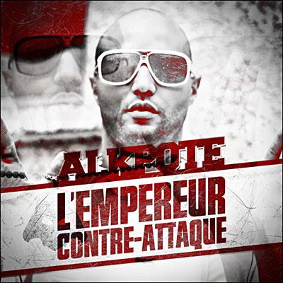 Alkpote - L'empereur Contre Attaque
