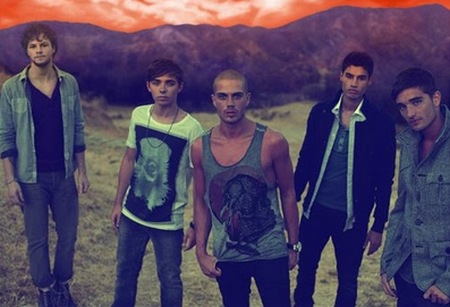 The Wanted & Chris Brown : bientôt un duo ensemble ?