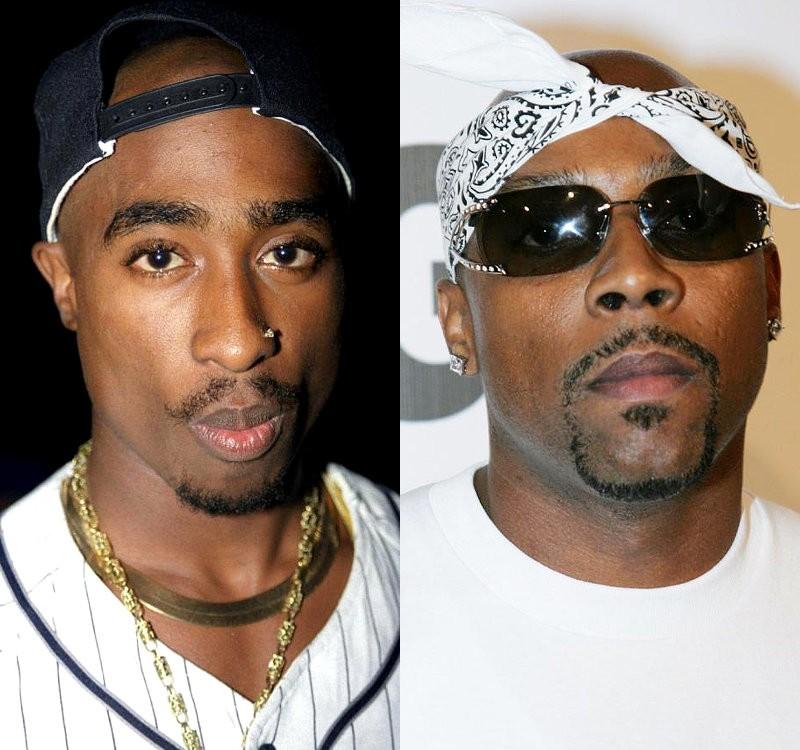 Dr Dre et Snoop Dogg rejoints sur scène par Tupac et Nate Dogg ?