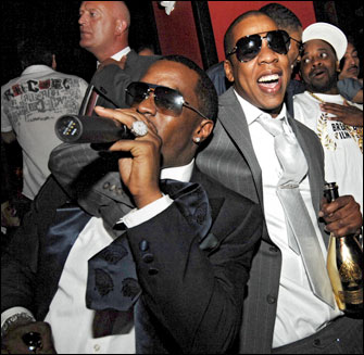 Classement des rappeurs les plus riches en 2012 selon Forbes