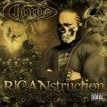 Chino XL - The RICANstruction: The Black Rosary