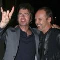 Metallica : Lars Ulrich veut jouer pour Noel Gallagher