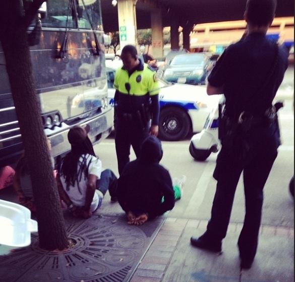 Curren$y arrêté par la police hier (+ tracklist de Stoned Immaculate)