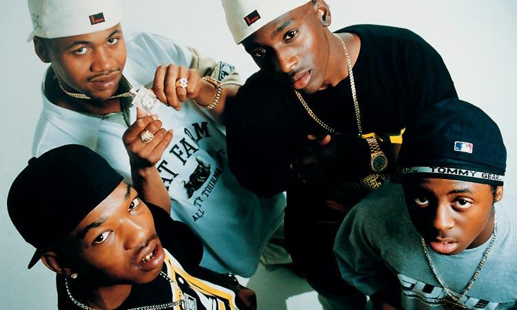 Juvenile veut une réunion des Hot Boys avec Lil Wayne