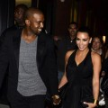 Kanye West et Kim Kardashian : officiellement en couple