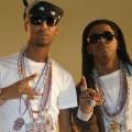 Lil Wayne abandonne l'album I Can't Feel My Face avec Juelz Santana
