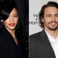 Rihanna voulait l'acteur James Franco dans le clip We Found Love