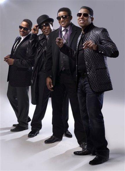 Les Jackson préparent un nouvel album après leur tournée Unity Tour