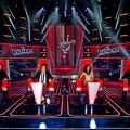 The Voice : départ de Stephanie, Thomas, Louise et Jhony
