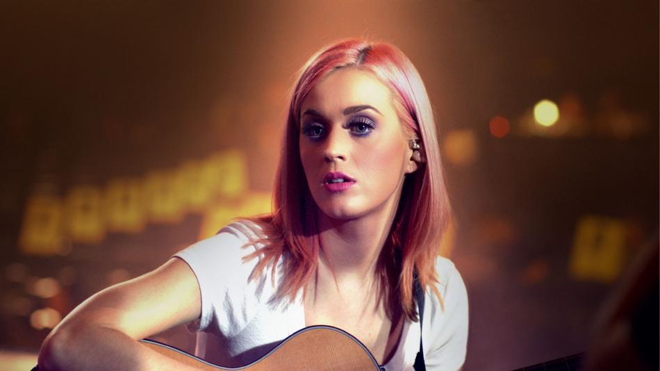 Katy Perry : le nouvel album sera country (+ photos Part Of Me 3D)