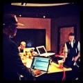 Kanye West finalise l'album Believe de Justin Bieber