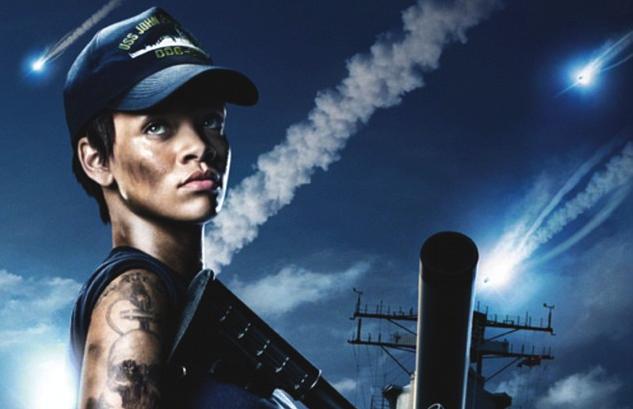 Rihanna sera la méchante dans le film Fast & Furious 6
