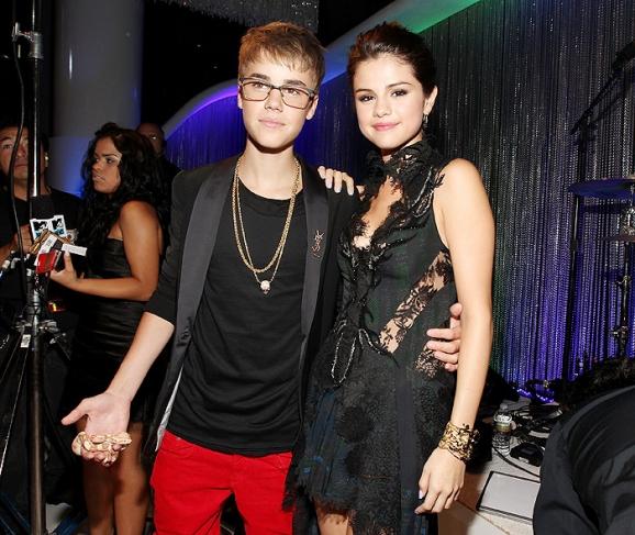 Justin Bieber veut collaborer avec Selena Gomez sur une chanson