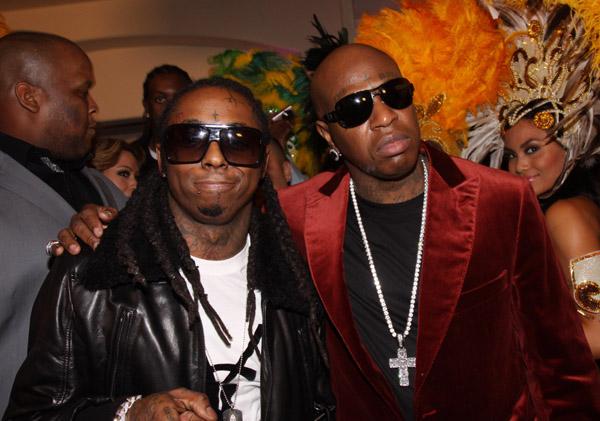 Birdman parle du deal de Lil Wayne et veut faire un film sur YMCMB