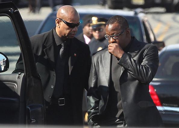 Bobby Brown dit ne pas être responsable de la mort de Whitney Houston