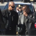 Bobby Brown dit ne pas &ecirc;tre responsable de la mort de Whitney Houston