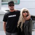 Lady Gaga rompt avec Taylor Kinney pour sa tournée