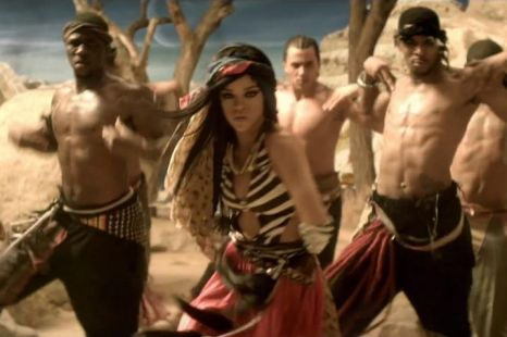 Rihanna bat Nicki Minaj avec son Where Have You Been