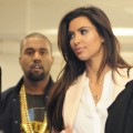 Kanye West et Kim Kardashian en duo sur une chanson ?