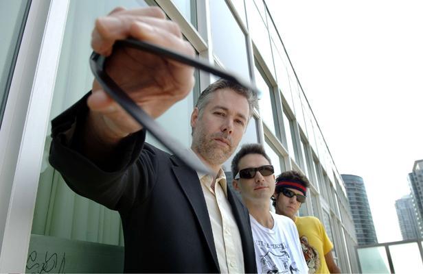 Beastie Boys : décès d'Adam Yauch, aka MCA (hommage + vidéos)