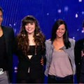 The Voice : Al-Hy, Louis, Stephan et Aude sont en finale