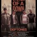 System Of A Down : pas d'album de prévu malgré la tournée avec Deftones