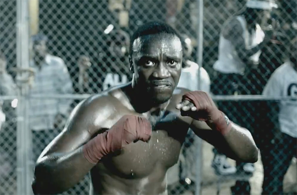 Akon : album Stadium et film One More Day à la rentrée
