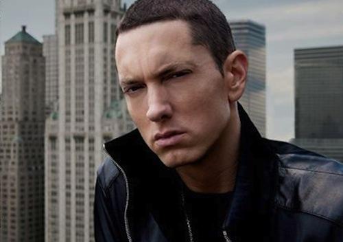 Eminem : un nouvel album attendu dès juin